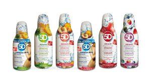 5D Depuradren Benefit