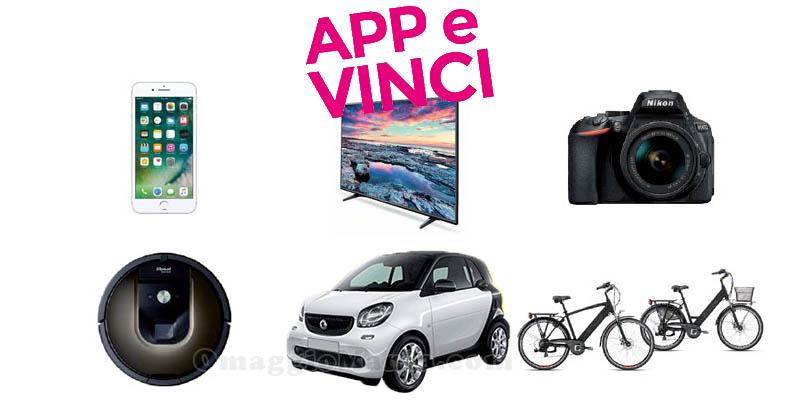 App e Vinci 2017 Despar