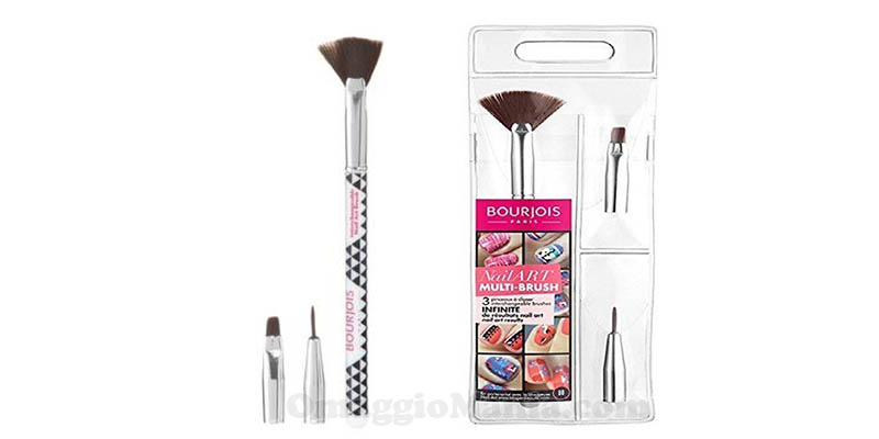 Bourjois Multi Brush Nail Art