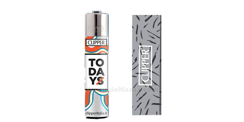 Clipper Todays
