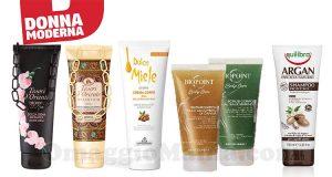 Donna Moderna Beauty Experience prodotti