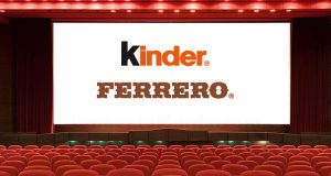Kinder e Ferrero ti regalano il cinema
