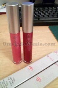 Lip gloss Glossip Long Lasting di Mariapaola