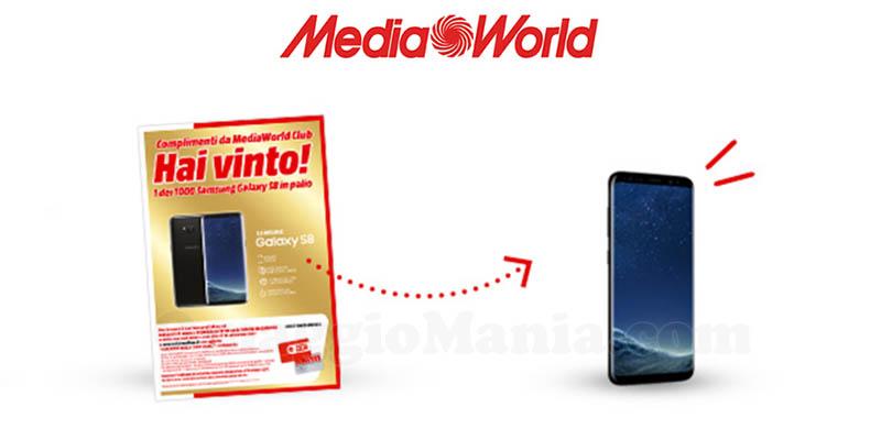 MediaWorld cerca l'oro e vinci