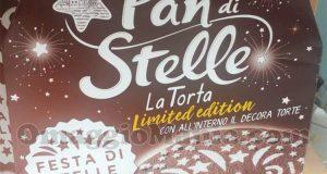 Pan di Stelle Limited Edition Festa di Stelle