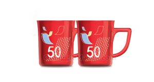 Red Mug Nescafè in edizione limitata