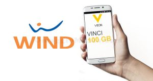 Wind Vinci 100 GB