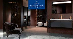 bagno Villeroy & Boch