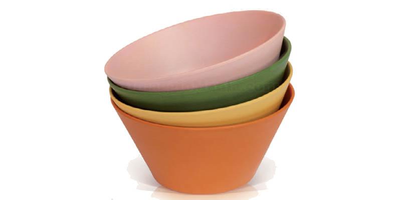 bowl da colazione L'Oréal omaggio