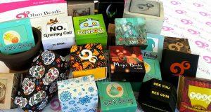 box OHM