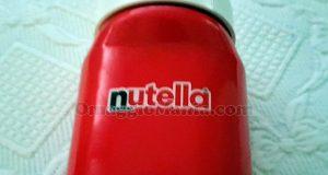 cassa bluetooth Nutella di Claudia