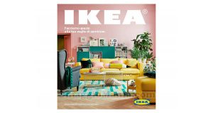 catalogo IKEA 2018 copertina