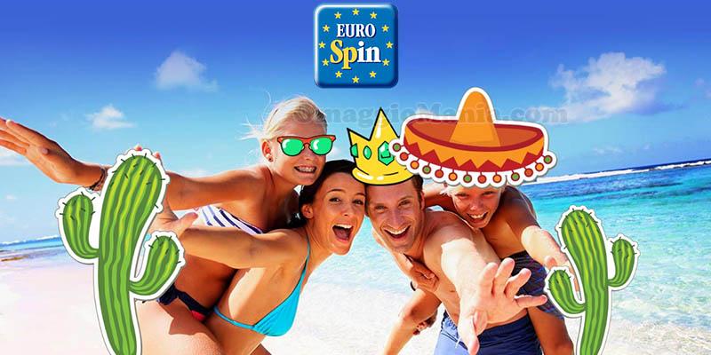 concorso Eurospin E tu che famiglia sei