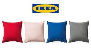 fodera omaggio riciclo catalogo IKEA 2017