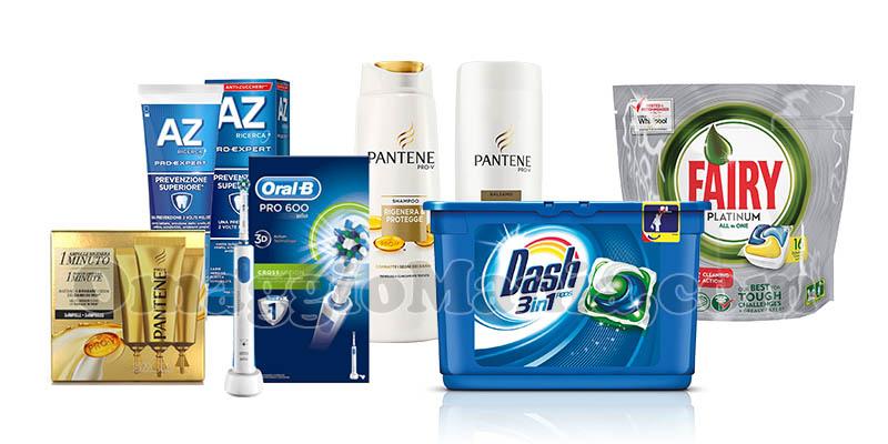 kit prodotti Il tuo segreto per il rientro