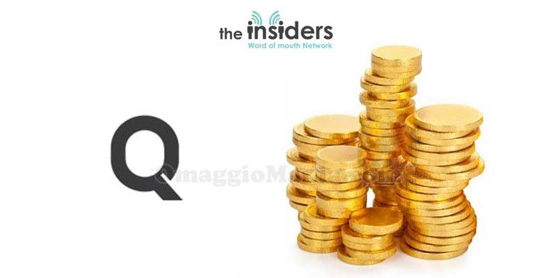 nuovo progetto The Insiders Q