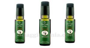olio extra vergine di oliva biologico Gentili