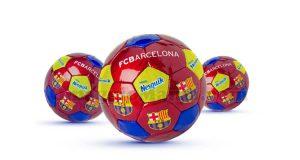 palloni Nesquik FC Barcelona