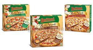 pizze surgelate Bella Napoli Buitoni farcite