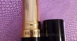 rossetto Revlon di Petrica con Colgate