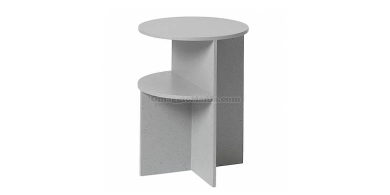 tavolo Halves di Muuto