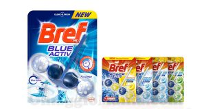 Bref WC Blue Activ e Power Activ