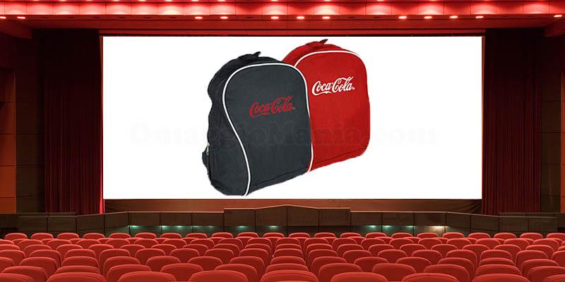 Coca Cola UCI Back to school