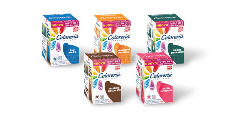 Coloreria Italiana Tutto in 1 prodotti