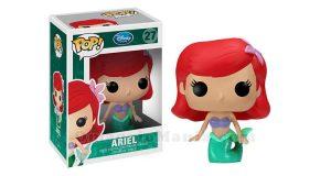 Funky Pop Ariel