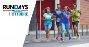 Rundays by Decathlon