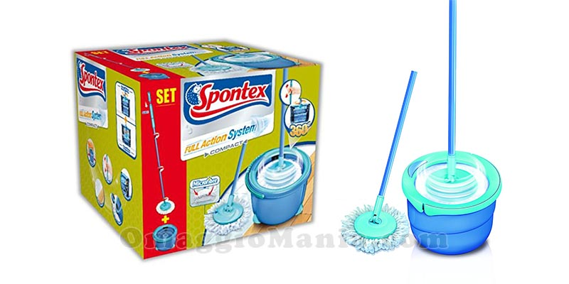Spontex Full Action System