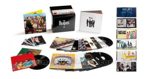 The Beatles Vinyl Collection De Agostini