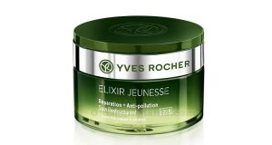Yves Rocher Elixir Jeunesse Réparation + Anti-pollution