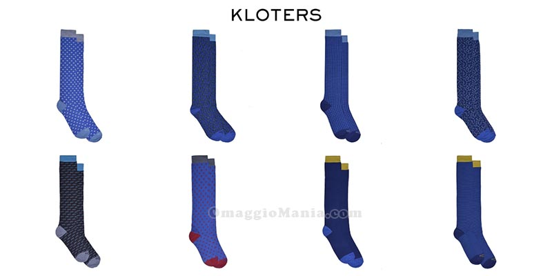 calze Kloters