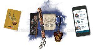 concorso Harry Potter Gioca e Vinci da Esselunga