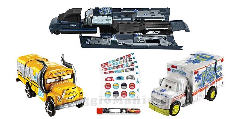 concorso Ludilabel Cars 3