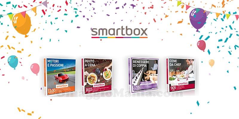 concorso Play with Smartbox