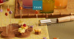 crea-stuzzichini e set aperitivo Thun