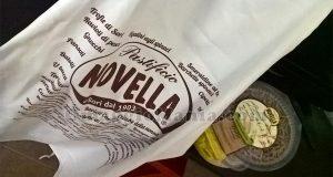 grembiule Pastificio Novella