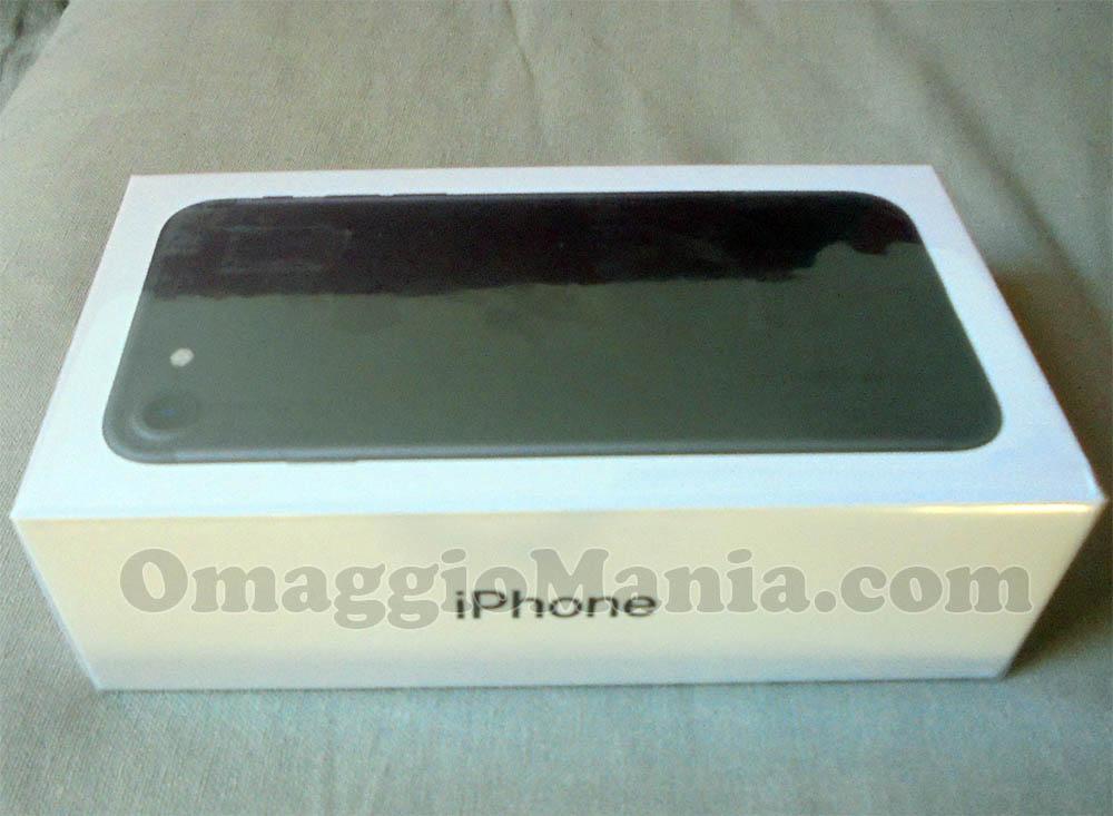 iPhone 7 di Rosanna con McDonald's SummerDays