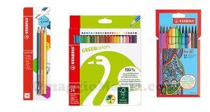 kit di prodotti Stabilo #ColoralautunnoconSTABILO
