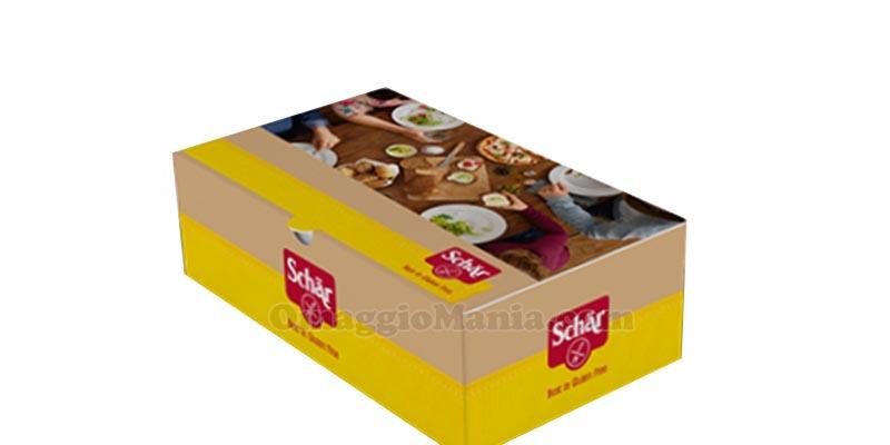 kit prodotti Schär
