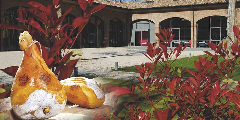 museo Prosciutto di Parma Langhirano