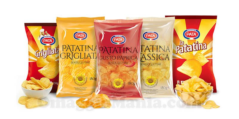 patatine PATA