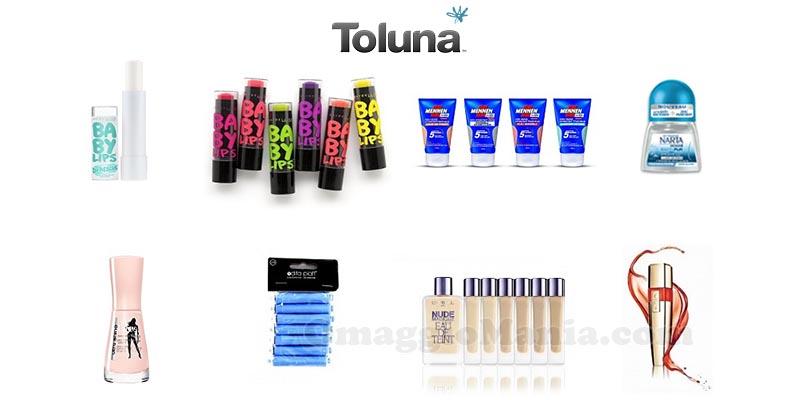 prodotti Toluna
