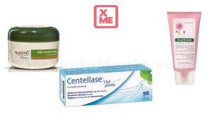 promo Prenotaxme Aveeno Centellase Klorane