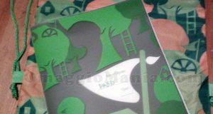 quaderno e sacca Mulino Bianco di Brila78