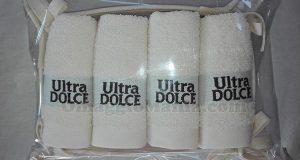 set asciugamani Garnie Ultra Dolce