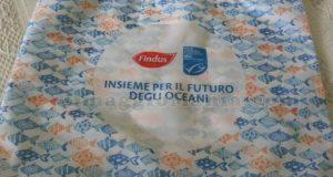 shopper Findus omaggio