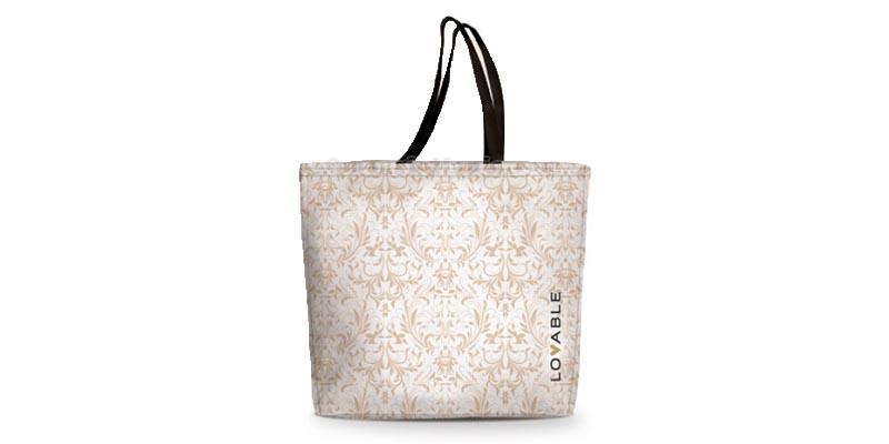 shopping bag Lovable